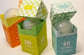 lightbulb packaging u2013 case study kilee panick