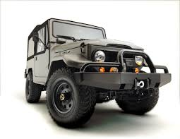 icon 4x4 fj40 toyota fj40 technical details history photos on better parts ltd
