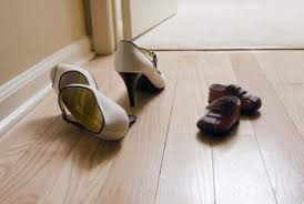 slippers to protect wood floors meze