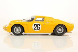ferrari classic models ferrari 250lm ecurie le mans 1965 1 18 looksmart models