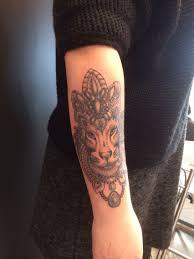 tatouage femme avant bras tattoo nailloux tatouage toulouse melgeraldtattoo ornement