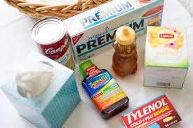 care package for someone sick diy sick day care package carolina fireflies a southern