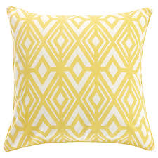decorative home accents pink lemonade collection printed decorative pillow decorative