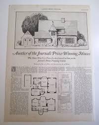468 best house plans images on pinterest vintage house plans