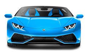 lamborghini aventador png pngpix com blue lamborghini huracan lp 610 4 spyder front view car