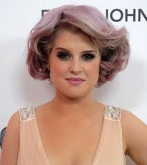 kelly osbourne hair color formula kelly osbourne purple hair contractually required by fashion