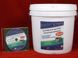 battery chem