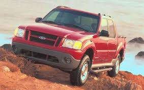 ford sports truck used 2001 ford explorer sport trac for sale pricing features
