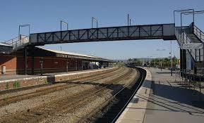 gloucester gloucester railway station wikipedia