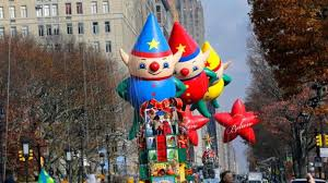 new york thanksgiving day parade sees tightened security news