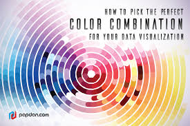 how to create the perfect color combination for your data