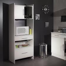 meuble de cuisine pour micro onde meuble desserte micro ondes lxpxhcm galerie et meuble cuisine pour