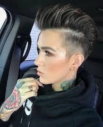 new age mohawk hairstyle best 25 mohawk hairstyles ideas on pinterest womens mohawk
