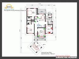 home design 2000 square feet in india house plan home plan and elevation 2000 sq ft home appliance