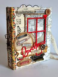 travel photo album travel mini album travel journals i minis
