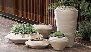 custom planters urban pot
