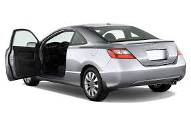 2011 honda civic reviews and rating motor trend
