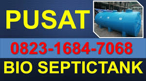 Bio Bandung grosir bio tank septic tank bandung 0823 1684 7068 distributor