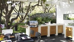 realiser une cuisine en siporex construire sa cuisine cuisine d ete en beton cellulaire