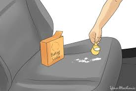 how to get rid of grease stains in a car yourmechanic advice