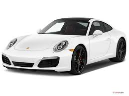 porsche 911 prices reviews and pictures u s news u0026 world report