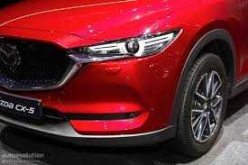 Onsale by Mazda Cx 5 Seven Seat Variant Could Go On Sale In Japan This Fall