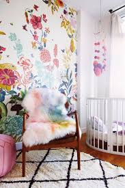 Kid Room Wallpaper by Best 25 Rainbow Wall Ideas On Pinterest Rainbow Room Kids