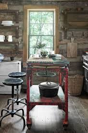 61 best rustic kitchens images on pinterest rustic kitchens