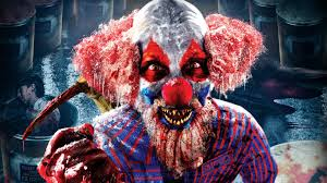 clowns halloween horror nights hhn 2014