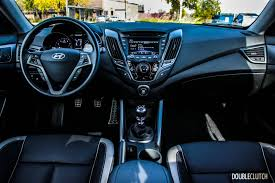 hyundai veloster 2014 interior 2015 hyundai veloster turbo review