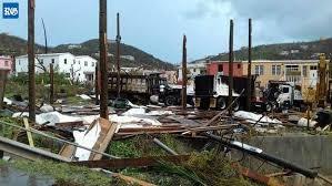 storm hit families welcomed to bermuda the royal gazette bermuda