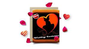 Wedding Invitation Cards Design 100 Wedding Invitations Card Design App Android Apps On Google Play
