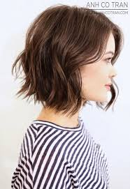 images front and back choppy med lengh hairstyles 21 textured choppy bob hairstyles short shoulder length hair