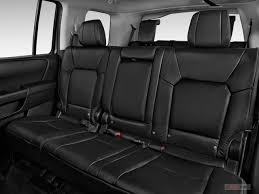 2015 honda pilot interior 2015 honda pilot prices reviews and pictures u s