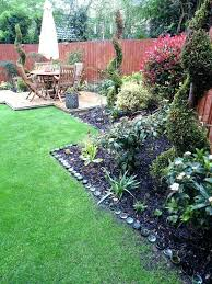 Simple Cheap Garden Ideas Cheap Edging Ideas Garden Edging And Borders Simple And Cheap