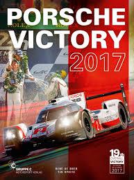 porsche racing poster porsche victory 2017 rené de boer tim upietz gruppe c