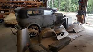 vintage rod finds 1932 u0026 1936 ford coupes