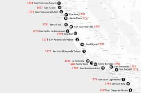 San Diego Ca Map by Printable Travel Maps Of Coastal California Mooncom Plan A