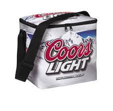 coors light 36 pack price light 12 pack can bottle cooler bag