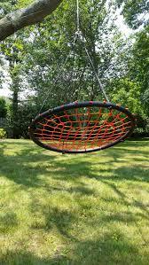 amazon com tree swing giant 40