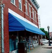 Blue Awning Continuation Given For Hearing On Moniteau Library Issues