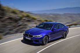 2018 bmw m5 official unveil pictures u0026 specs hypebeast
