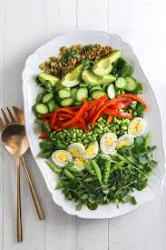 20 best dinner salad recipes ideas for main course salads