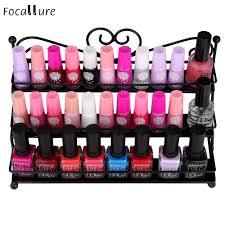 online get cheap nail polish rack wall display aliexpress com
