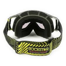 rockstar energy motocross gear dragon new mx vendetta rockstar energy black gold tinted motocross