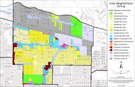 Map Of Portland Oregon Neighborhoods by Cully Neighborhood Boundaries Cully Association Of Neighbors