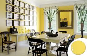Retro Dining Room Paint For Dining Room One2one Us