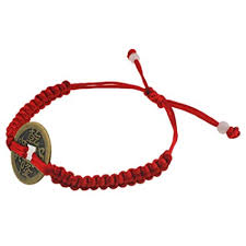 lucky red string bracelet images Muzuri 39 s feng shui adjustable red string bracelet with jpg