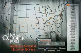 Scariest Halloween Haunted Houses In America by Horror Domain Horror Movie News Trailers Reviews Screen Used