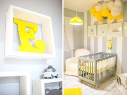 Gray And Yellow Nursery Decor Yellow Nursery Ideas Nursery Paint Idea Gray And Yellow Nursery